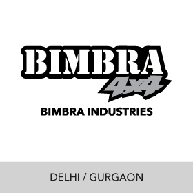 social marketing and designing services and website designing for bimbra 4x4