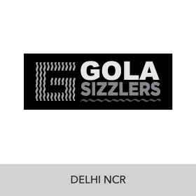 social marketing and designing services for Gola Sizzlers